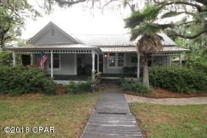 1617 Drummond Avenue, Panama City, FL 32401 (MLS #799164) :: ResortQuest Real Estate