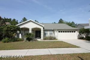 3209 Azalea Circle, Lynn Haven, FL 32444 (MLS #799258) :: ResortQuest Real Estate