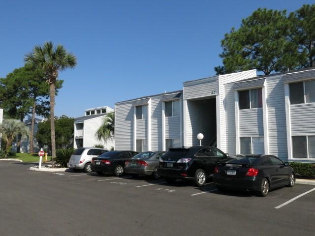 101 Old Ferry Road Unit 37D, Shalimar, FL 32579 (MLS #799411) :: Davis Properties