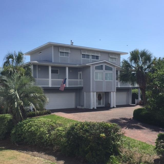 604 Choctaw Drive, Destin, FL 32541 (MLS #799504) :: Coast Properties