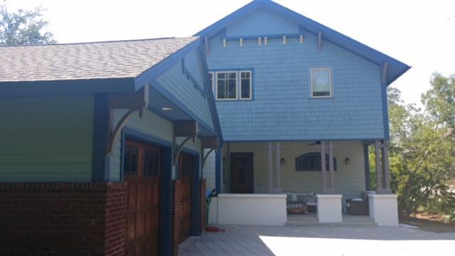 1311 Salamander Trail, Panama City Beach, FL 32413 (MLS #799512) :: Classic Luxury Real Estate, LLC