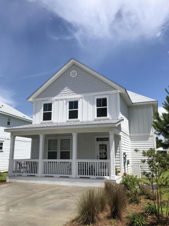 83 Montclair Avenue, Santa Rosa Beach, FL 32459 (MLS #799526) :: 30a Beach Homes For Sale