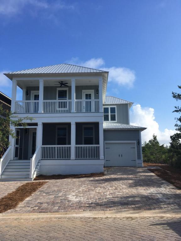 500 Gulfview Circle, Santa Rosa Beach, FL 32459 (MLS #799538) :: Coast Properties