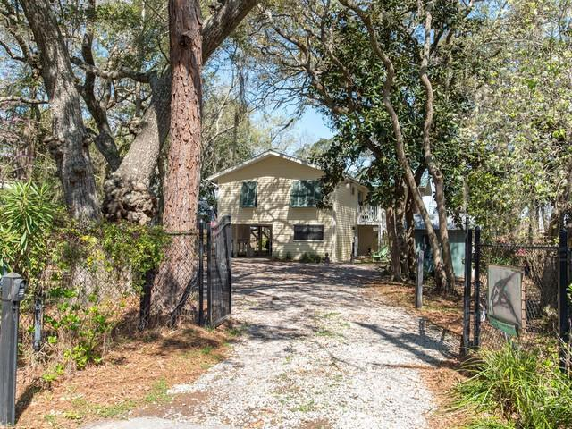 201 Turquoise Beach Road, Santa Rosa Beach, FL 32459 (MLS #799589) :: Luxury Properties Real Estate