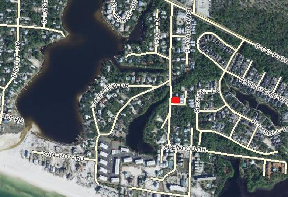 Lot 26 Lakewood Drive, Santa Rosa Beach, FL 32459 (MLS #799626) :: 30a Beach Homes For Sale