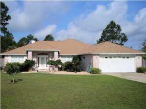 1945 Coral Street, Navarre, FL 32566 (MLS #799960) :: Scenic Sotheby's International Realty