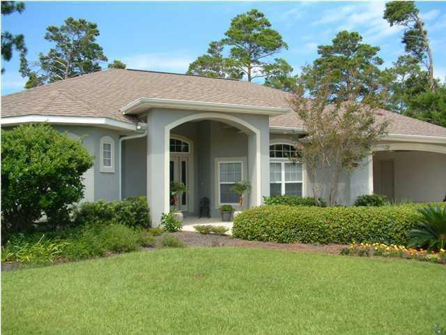 4400 Sonoma Circle, Niceville, FL 32578 (MLS #800126) :: Classic Luxury Real Estate, LLC