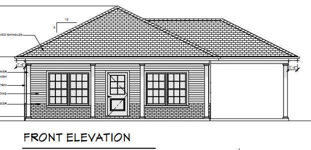Lot 55 Bay Grove Drive, Freeport, FL 32439 (MLS #800369) :: Classic Luxury Real Estate, LLC