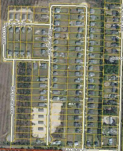 Lot 61 Bay Grove Drive, Freeport, FL 32439 (MLS #800383) :: Classic Luxury Real Estate, LLC