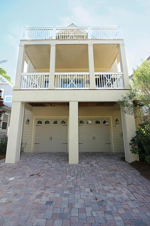 18 Playalinda Court, Santa Rosa Beach, FL 32459 (MLS #800460) :: Classic Luxury Real Estate, LLC