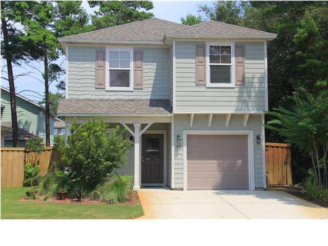 39 Hornbeam Way, Santa Rosa Beach, FL 32459 (MLS #800486) :: Classic Luxury Real Estate, LLC