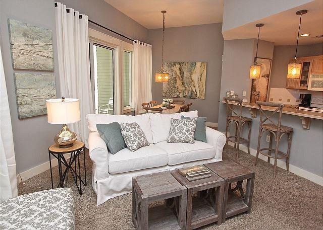 9300 Baytowne Wharf Boulevard Unit 111, Miramar Beach, FL 32550 (MLS #800530) :: Luxury Properties on 30A