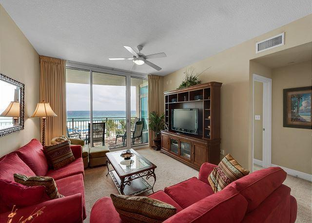 15625 Front Beach Road Unit 207, Panama City Beach, FL 32413 (MLS #800629) :: Engel & Volkers 30A Chris Miller
