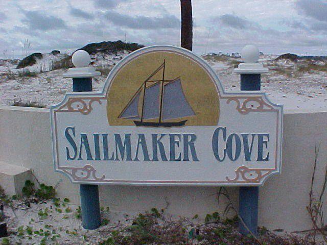 Lot 15 Spinnaker Court, Navarre, FL 32566 (MLS #800743) :: Coast Properties