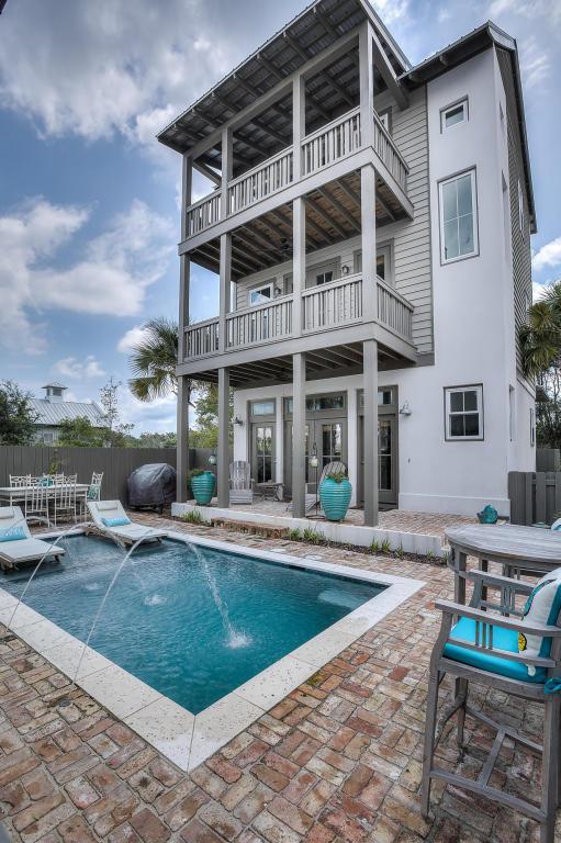 Lot 7 N Winston Lane, Inlet Beach, FL 32461 (MLS #800946) :: Engel & Volkers 30A Chris Miller