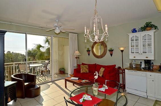 145 Spires Lane Unit 309, Santa Rosa Beach, FL 32459 (MLS #800965) :: Classic Luxury Real Estate, LLC