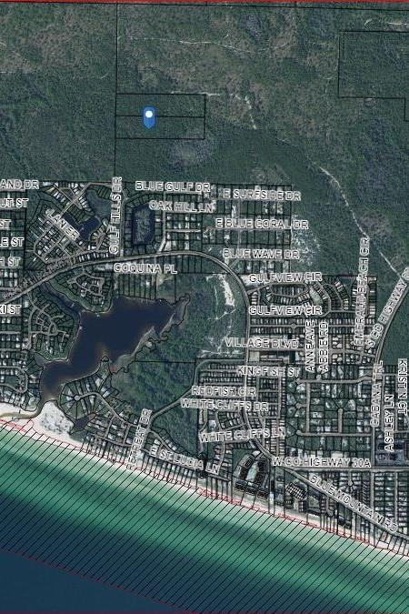 LOT 59 Pt Washington State Forest, Santa Rosa Beach, FL 32459 (MLS #800994) :: Keller Williams Realty Emerald Coast