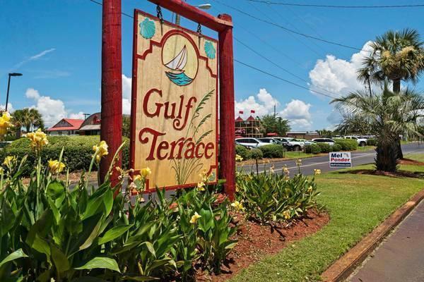4000 Gulf Terrace Drive Unit 232, Destin, FL 32541 (MLS #801039) :: Luxury Properties on 30A