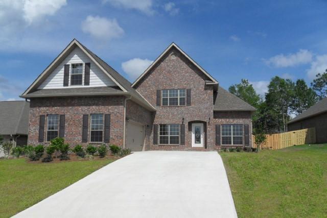 85 Wayne Trail, Point Washington, FL 32459 (MLS #801070) :: The Premier Property Group
