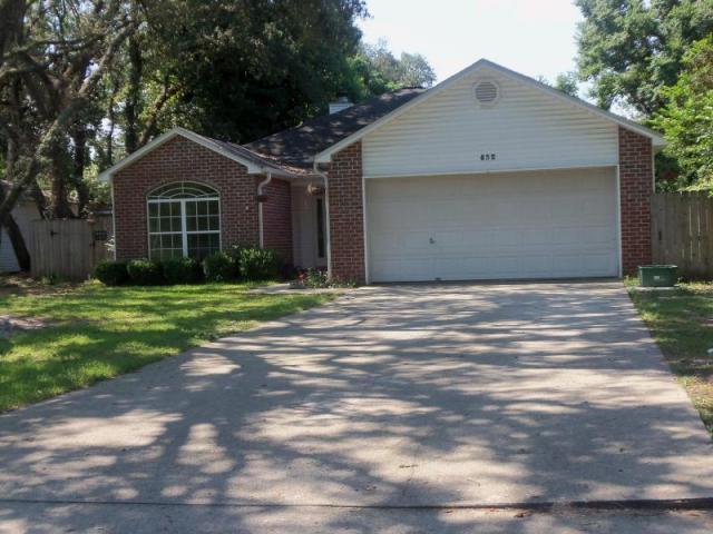832 Fairview Drive, Fort Walton Beach, FL 32547 (MLS #801309) :: 30a Beach Homes For Sale