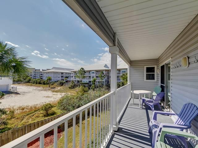 11 Beachside Drive #1022, Santa Rosa Beach, FL 32459 (MLS #801325) :: Coastal Luxury