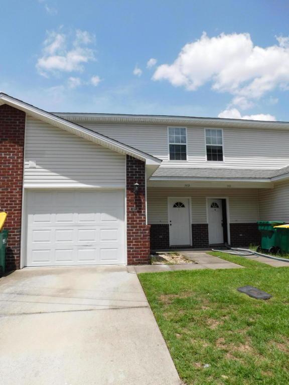 1413 Beaver Run Road #07, Niceville, FL 32578 (MLS #801391) :: ResortQuest Real Estate