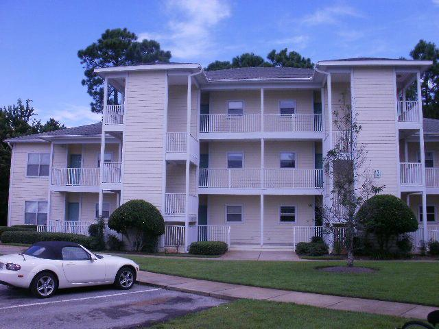 200 Sandestin Lane #306, Miramar Beach, FL 32550 (MLS #801418) :: ResortQuest Real Estate