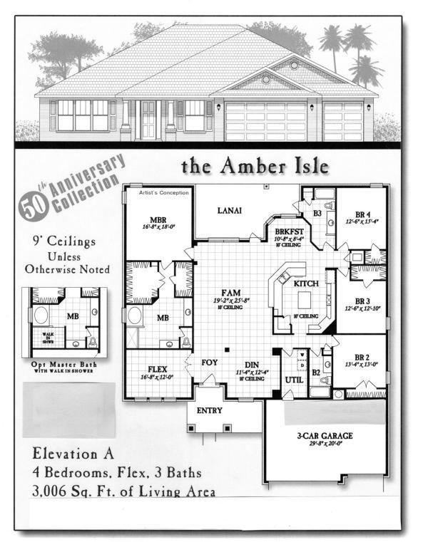 2372 Tumbleweed Drive, Navarre, FL 32566 (MLS #801479) :: Scenic Sotheby's International Realty