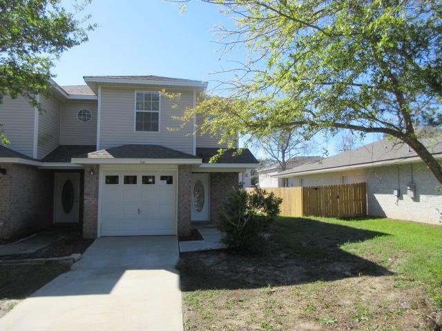 110 NW Jonquil Avenue Unit A, Fort Walton Beach, FL 32548 (MLS #801593) :: Keller Williams Emerald Coast