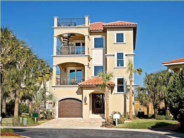 3895 Sand Dune Court, Destin, FL 32541 (MLS #801605) :: Scenic Sotheby's International Realty