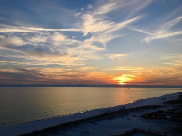 700 Gulf Shore Drive Unit 5W, Destin, FL 32541 (MLS #801609) :: Somers & Company