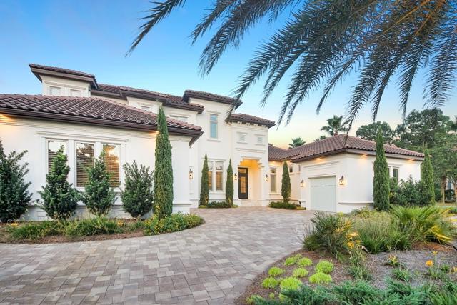 3203 Bay Estates Circle, Miramar Beach, FL 32550 (MLS #801626) :: Somers & Company