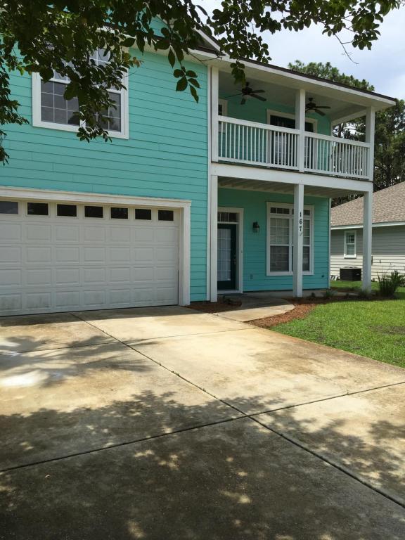 167 Rivercrest Circle, Santa Rosa Beach, FL 32459 (MLS #801857) :: Classic Luxury Real Estate, LLC