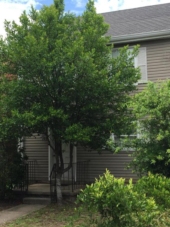 103 Skinner Circle #2, Fort Walton Beach, FL 32547 (MLS #801967) :: ResortQuest Real Estate