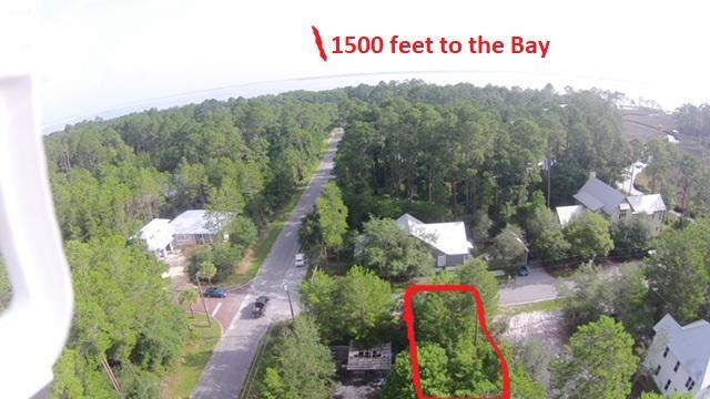 Lot 2 Days Lane, Santa Rosa Beach, FL 32459 (MLS #802106) :: Keller Williams Realty Emerald Coast
