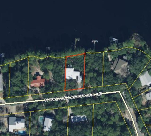 638 N Walton Lakeshore Drive, Inlet Beach, FL 32461 (MLS #802109) :: ResortQuest Real Estate