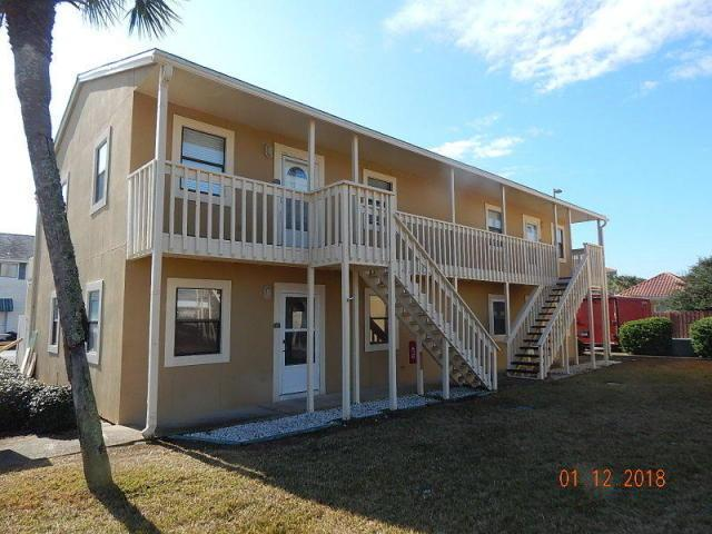 64 Cross Creek Road Unit 1A, Miramar Beach, FL 32550 (MLS #802153) :: ENGEL & VÖLKERS