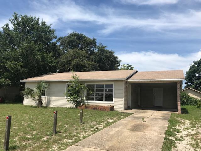 32 NW Robinwood Drive, Fort Walton Beach, FL 32548 (MLS #802259) :: Classic Luxury Real Estate, LLC