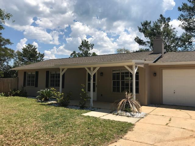 2740 Gable Lake Road, Navarre, FL 32566 (MLS #802263) :: Classic Luxury Real Estate, LLC