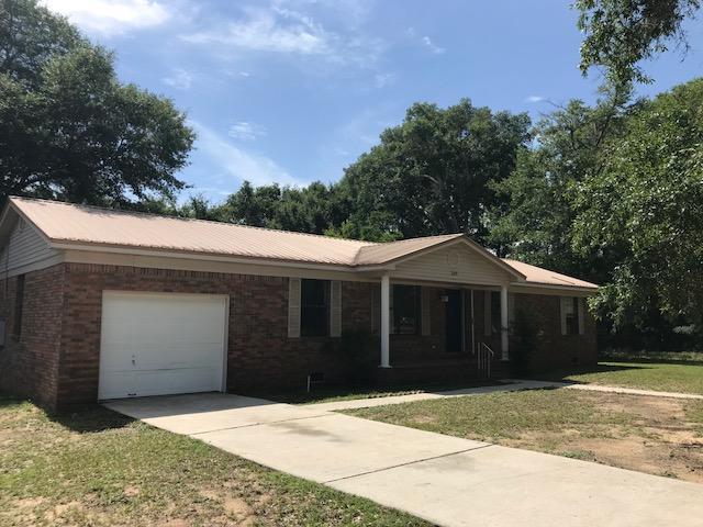 369 N 1st Street, Defuniak Springs, FL 32433 (MLS #802264) :: Classic Luxury Real Estate, LLC