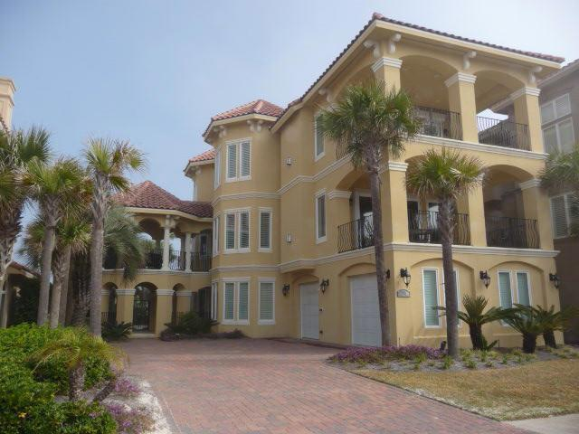 4709 Ocean Boulevard, Destin, FL 32541 (MLS #802393) :: Scenic Sotheby's International Realty