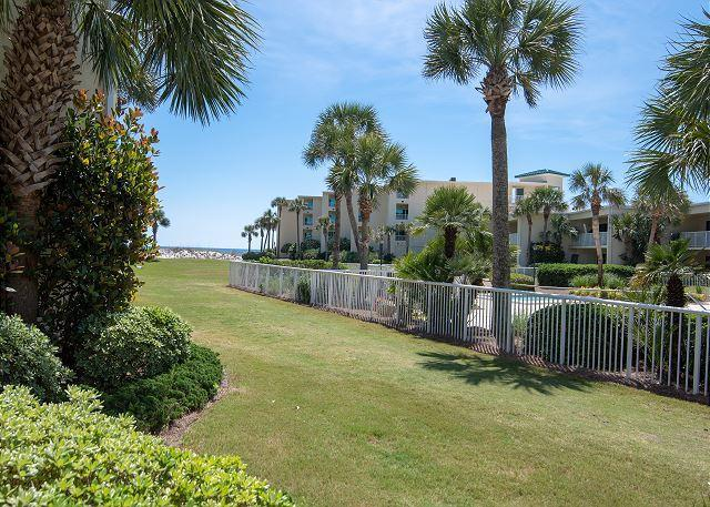 1030 E Highway 98 Highway Unit 100D, Destin, FL 32541 (MLS #802748) :: Coast Properties