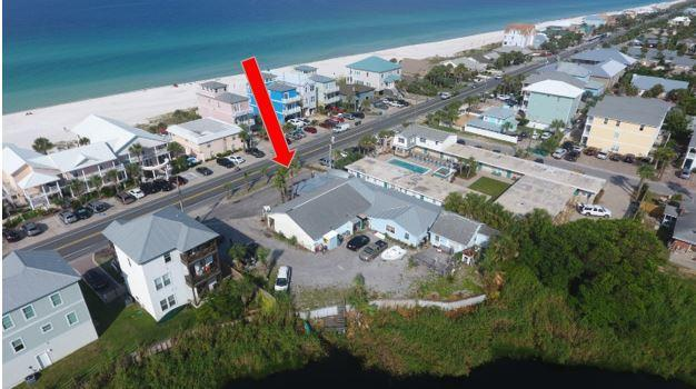 19978 Front Beach Road, Panama City Beach, FL 32413 (MLS #802821) :: Keller Williams Emerald Coast