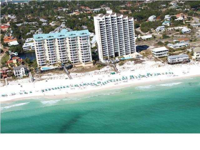 9815 Us Highway 98 Unit A2000, Miramar Beach, FL 32550 (MLS #802916) :: Luxury Properties of the Emerald Coast