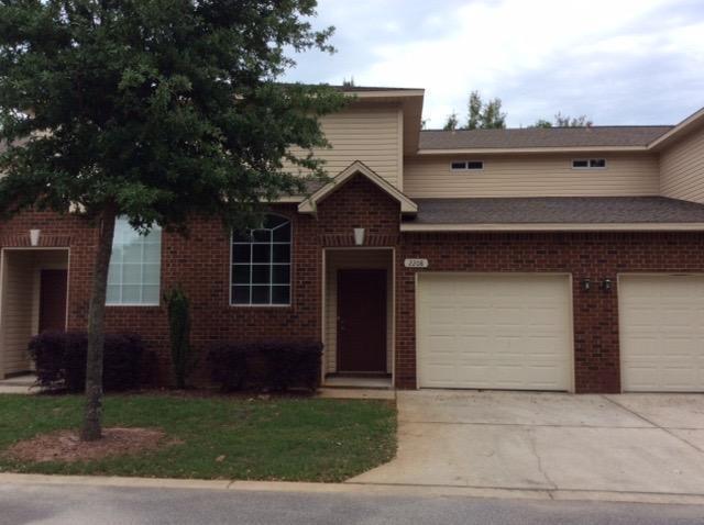 2200 Hadleigh Hills Court, Navarre, FL 32566 (MLS #802985) :: Keller Williams Emerald Coast