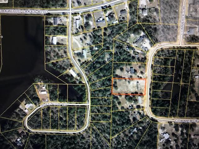 188 Commerce Circle, Defuniak Springs, FL 32433 (MLS #803029) :: ResortQuest Real Estate