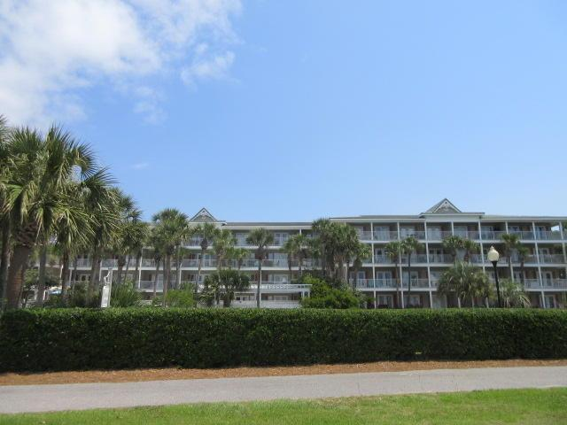 144 Spires Lane Unit 208, Santa Rosa Beach, FL 32459 (MLS #803108) :: Luxury Properties on 30A