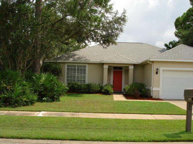374 Sonora Road, Destin, FL 32541 (MLS #803340) :: Classic Luxury Real Estate, LLC