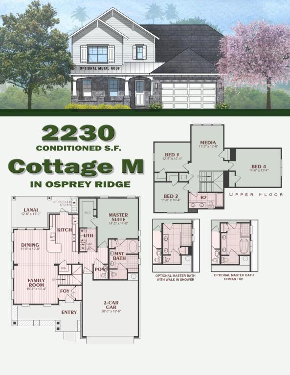 804 Raihope Way, Niceville, FL 32578 (MLS #803364) :: Classic Luxury Real Estate, LLC