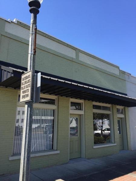 468 N Main Street, Crestview, FL 32536 (MLS #803383) :: Keller Williams Emerald Coast
